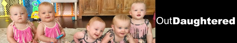 Outdaughtered S05E06 Lights Camera Quints 720p HDTV x264 CRiMSON