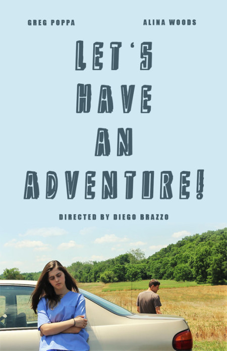 Lets Have an Adventure (2017) WEBRip 720p 1XBET