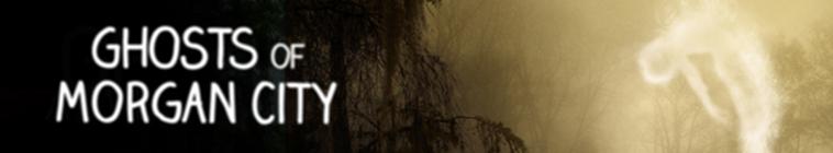 Ghosts of Morgan City S01E04 Pirate Island HDTV x264 CRiMSON
