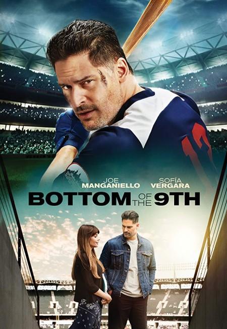 Bottom of the 9th (2019) HDRip AC3 x264 CMRG