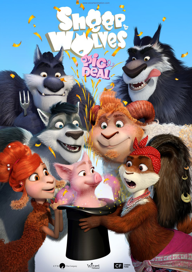 Sheep and Wolves 2 The Pig Deal 2019 DUBBED 1080p BluRay H264 AAC-RARBG