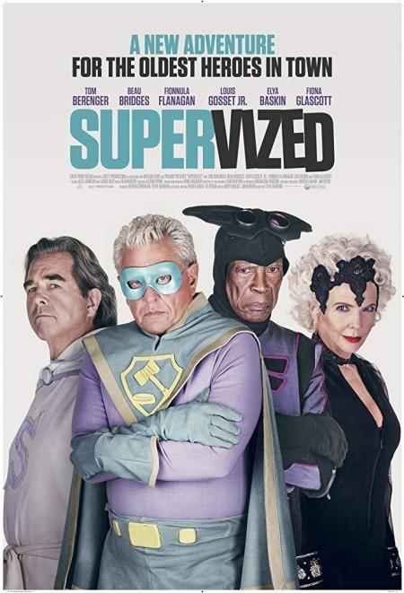 Supervized (2019) 1080p WEB DL H264 AC3 EVO