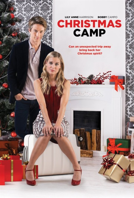 Christmas Camp (2019) HDTV x264 W4F