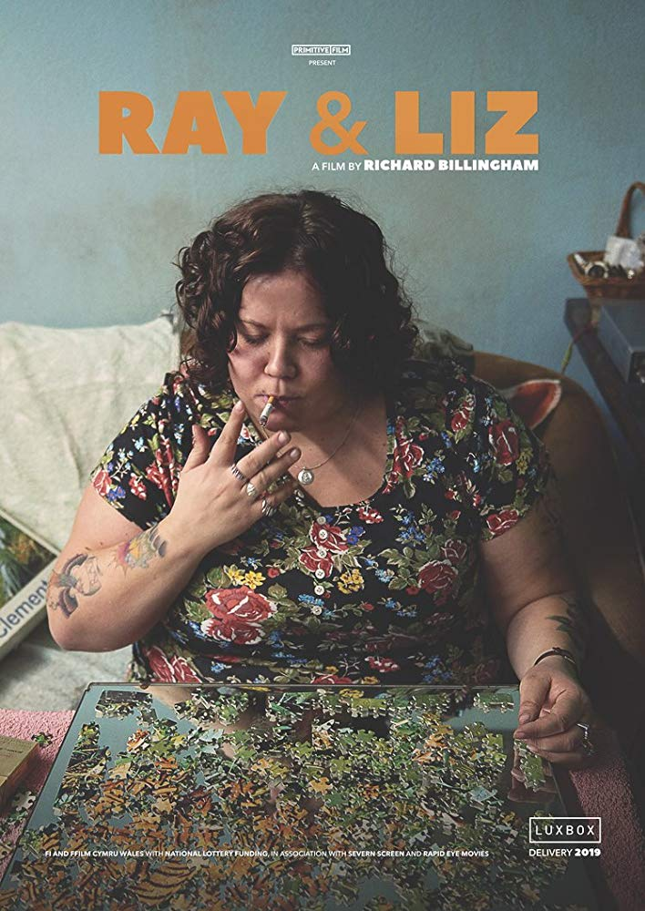 Ray and Liz 2018 LiMiTED 1080p BluRay x264-CADAVER