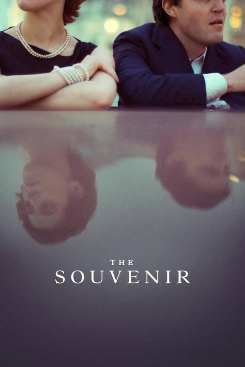 The Souvenir 2019 DVDRip XviD AC3-EVO