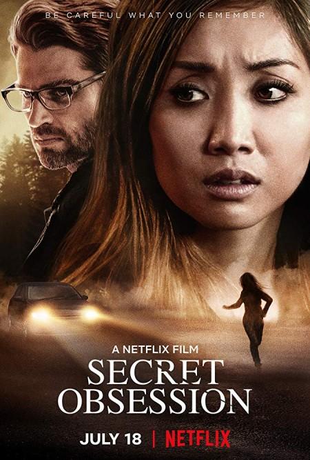 Secret Obsession (2019) 720p WEBRip 800MB x264 GalaxyRG