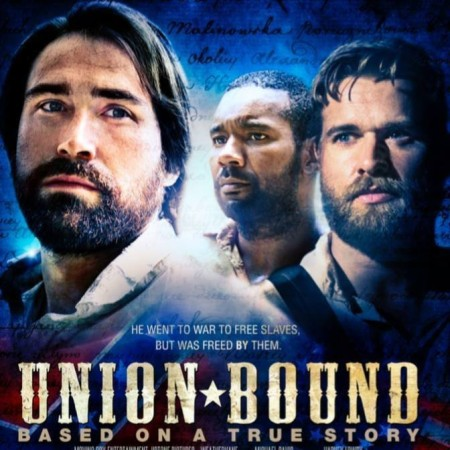 Union Bound (2019) 1080p AMZN WEB DL DDP2.0 H264 CMRG