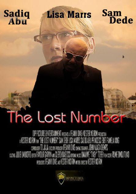 The Lost Number (2012) 1080p WEBRip x264 RARBG