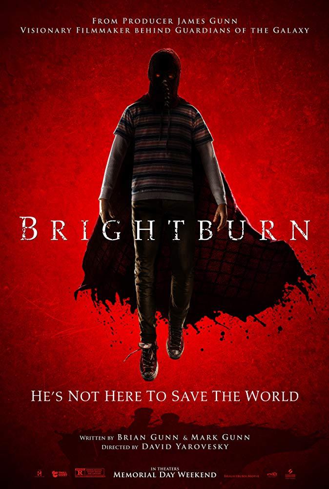 Brightburn 2019 1080p BluRay x264-GECKOS