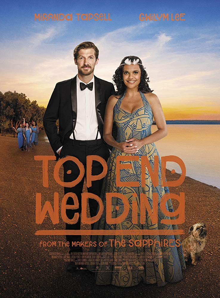 Top End Wedding 2019 720p WEBRip 800MB x264-GalaxyRG