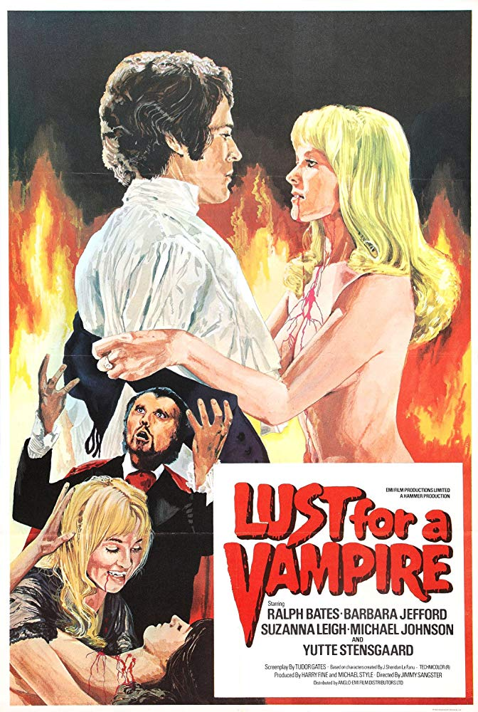 Lust for a Vampire 1971 FS 1080p BluRay x264-PSYCHD