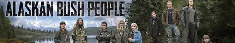 Alaskan Bush People S10E03 Clear and Pheasant Danger HDTV x264-W4F