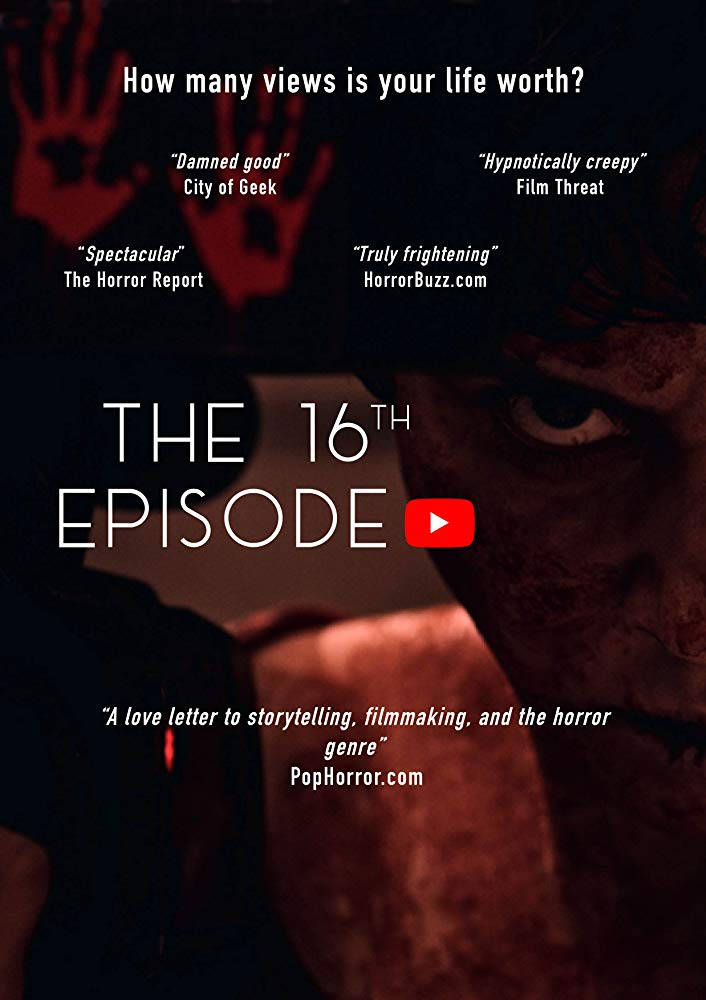 The 16th Episode 2019 720p BluRay x264-CADAVER