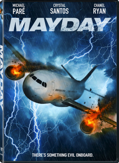 Mayday (2019) HDRip XviD AC3 EVO