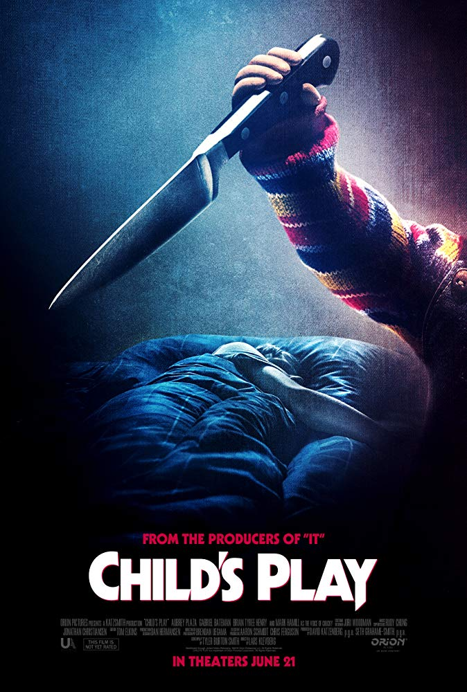 Child's Play 2019 BDRip x264-DRONES[EtMovies]