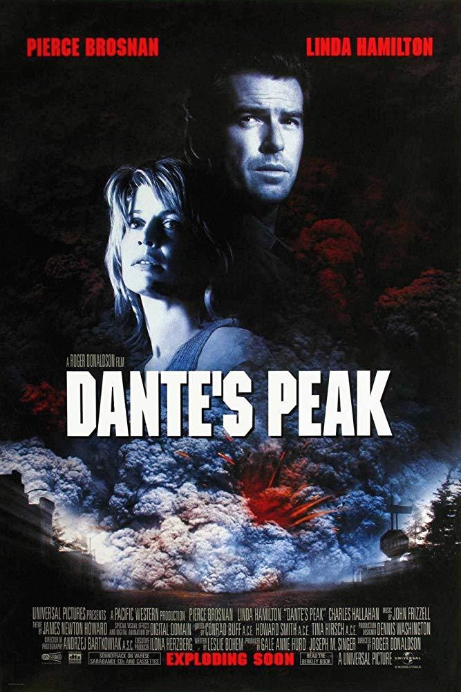 Dante's Peak 1997 1080p Blu-ray Remux VC-1 DTS-HD MA 5 1-BluHD