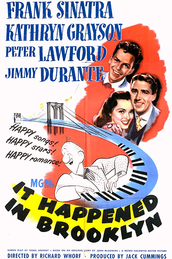 It Happened in Brooklyn 1947 WEBRip XviD MP3-XVID