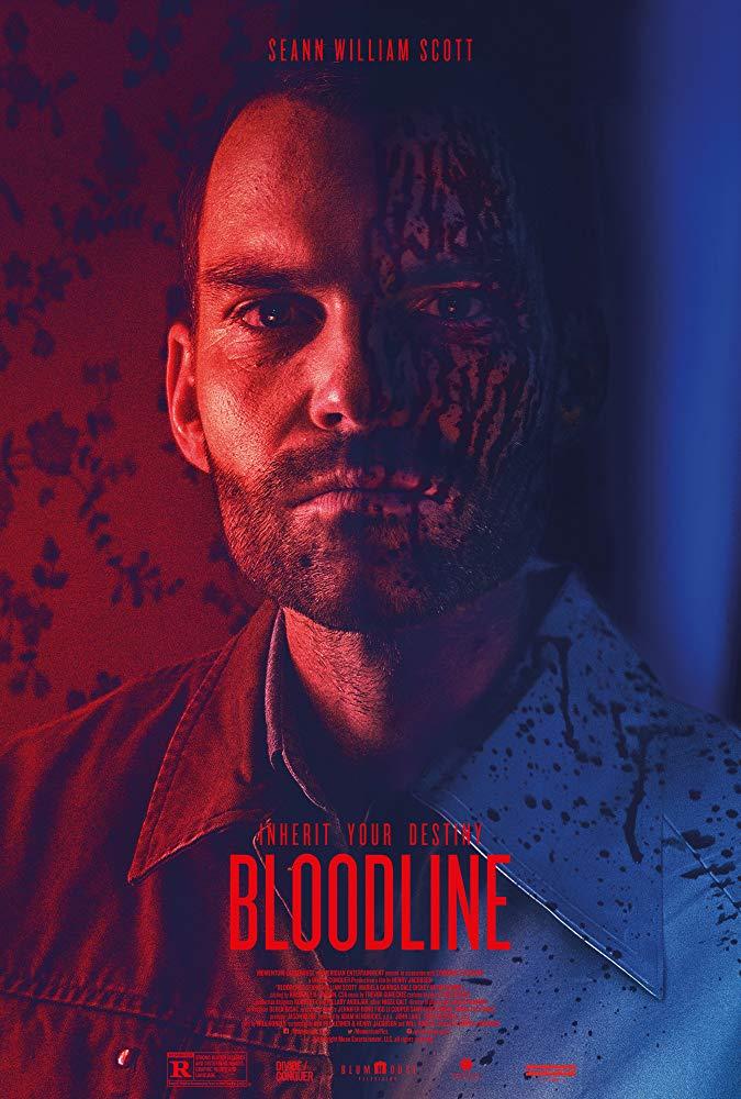 Bloodline 2018 HDRip XviD AC3-EVO[EtMovies]