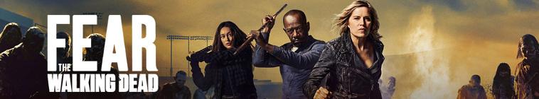 Fear the Walking Dead S05E16 720p WEBRip x265 MiNX