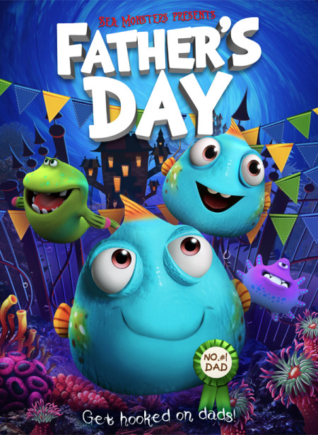 Father's Day 2019 HDRip AC3 x264 CMRG