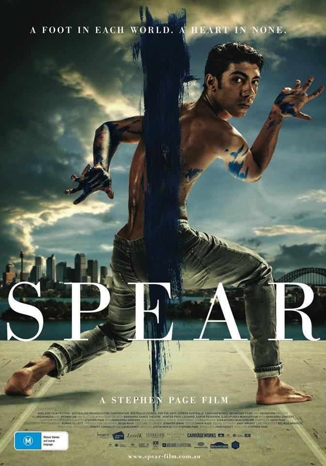 Spear 2015 WEBRip XviD MP3-XVID