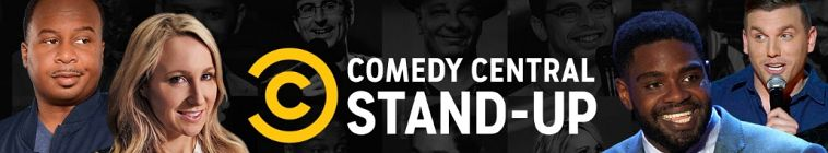 Comedy Central Stand Up Featuring S04E01 Zack Fox WEB x264 CookieMonster