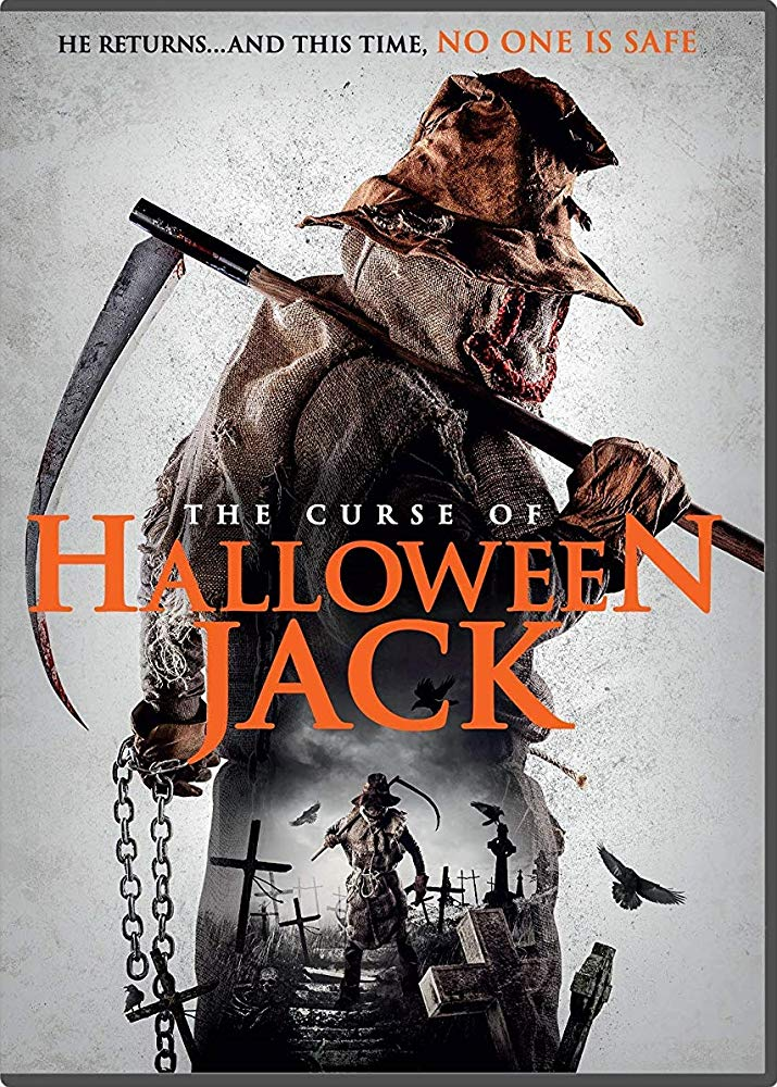 The Curse of Halloween Jack 2019 HDRip XviD AC3-EVO