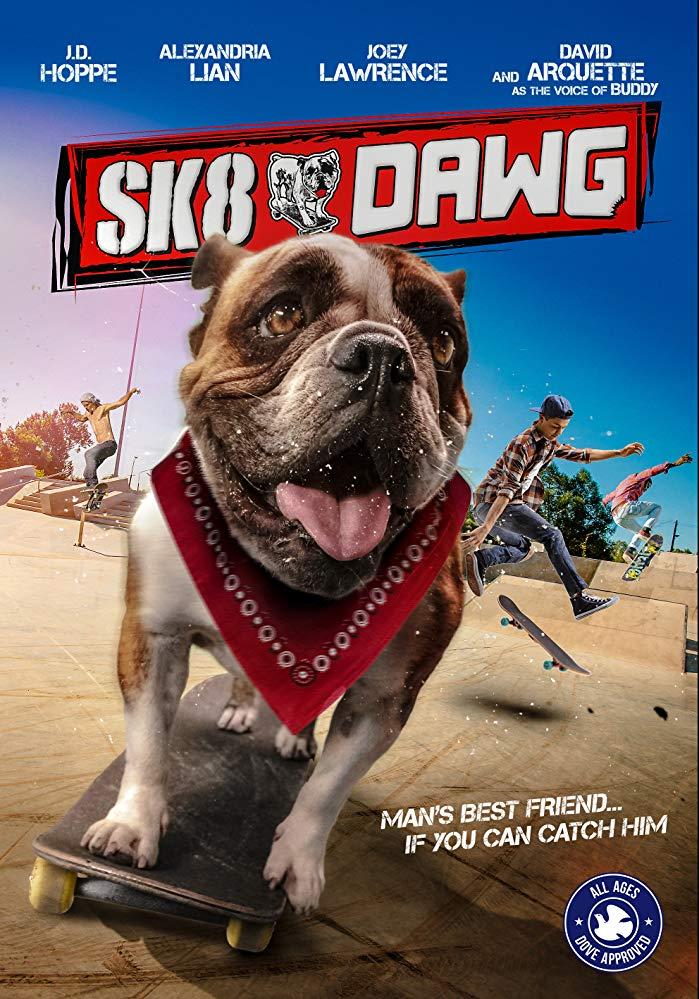 Sk8 Dawg 2018 1080p WEB-DL DD5 1 H264-CMRG