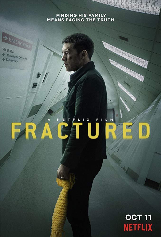 Fractured 2019 1080p NF WEBRip DD5 1 x264-FGT