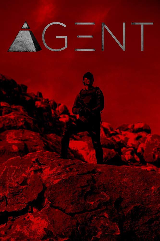 Agent 2017 [WEBRip] [1080p] YIFY