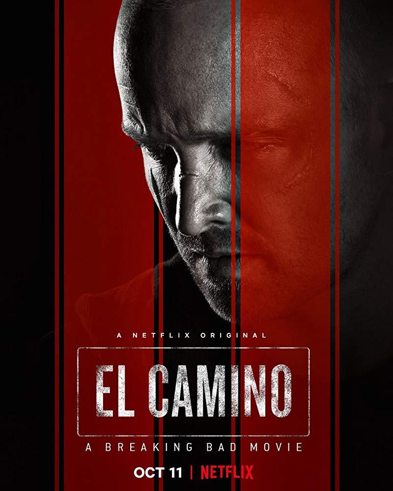 El Camino A Breaking Bad Movie 2019 HDRip XviD AC3 LLG