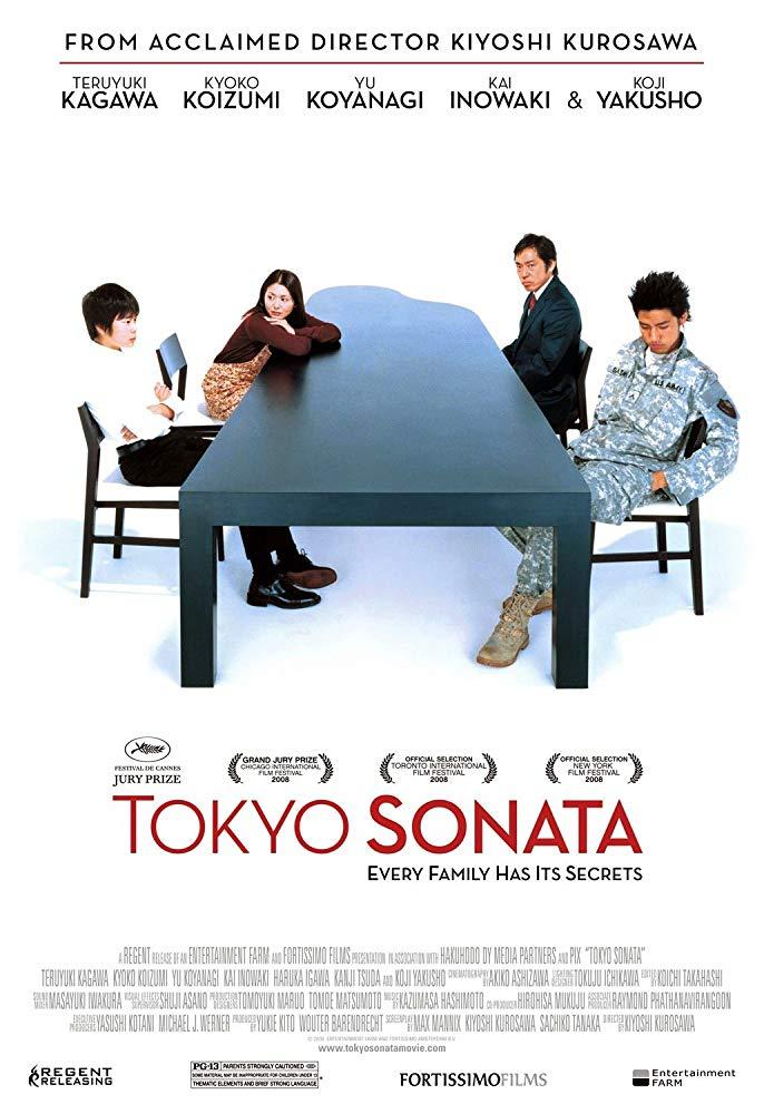 Tokyo Sonata 2008 JAPANESE BRRip XviD MP3-VXT