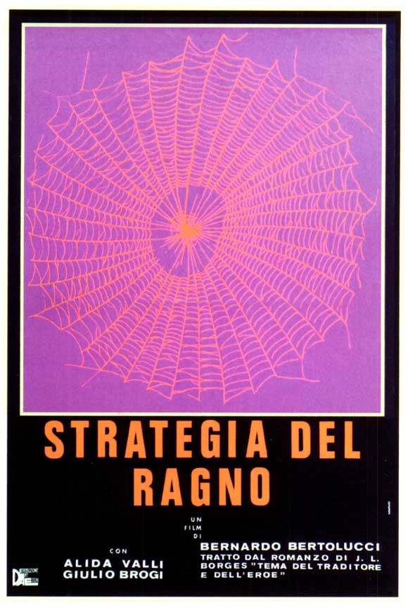 The Spiders Stratagem 1970 ITALIAN BRRip XviD MP3-VXT