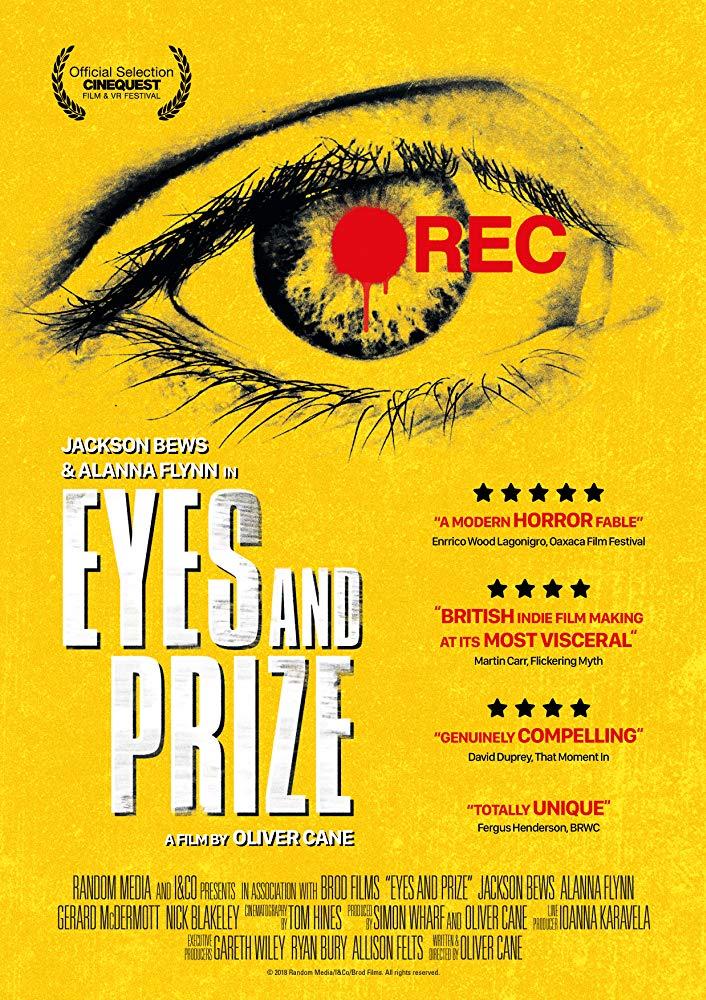 Eyes and Prize 2018 HDRip XviD AC3-EVO[TGx]