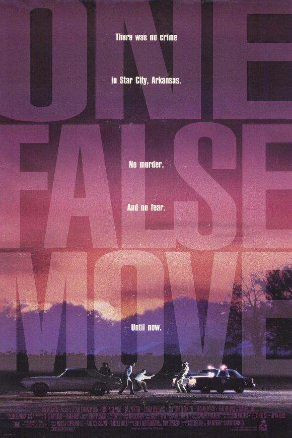 One False Move 1992 1080p WEBRip x264-RARBG