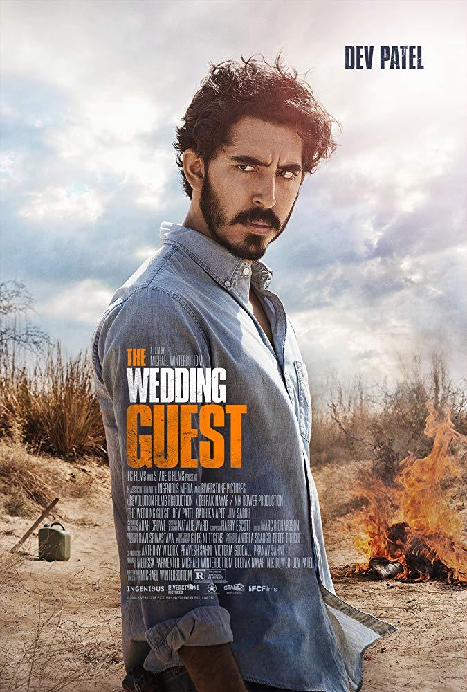 The Wedding Guest 2018 BRRip XviD MP3-XVID