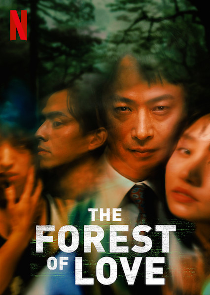 The Forest Of Love 2019 DUBBED 1080p NF WEBRip DDP5 1 x264-NOGRP