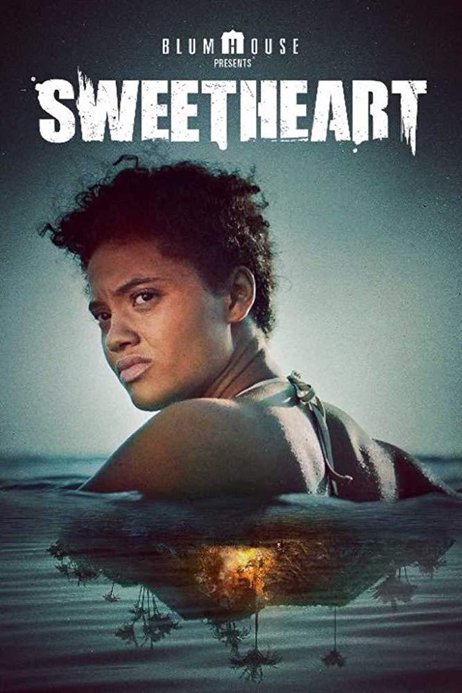 Sweetheart 2019 HDRip AC3 x264-CMRG[TGx]