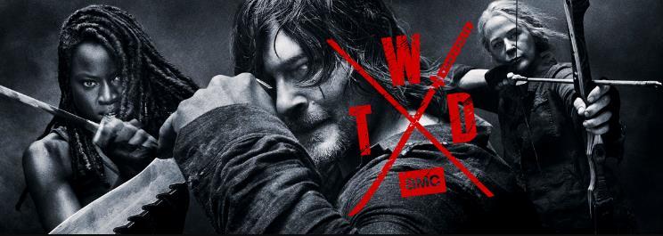 The Walking Dead S10E10 Stalker 720p WEBRip 2CH x265 HEVC-PSA