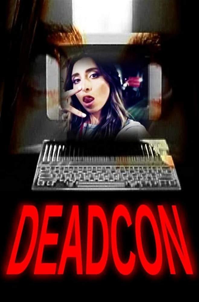Deadcon 2019 HDRip XviD AC3 LLG