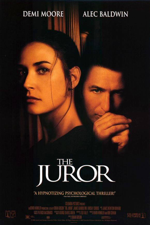 The Juror 1996 WEBRip x264-ION10