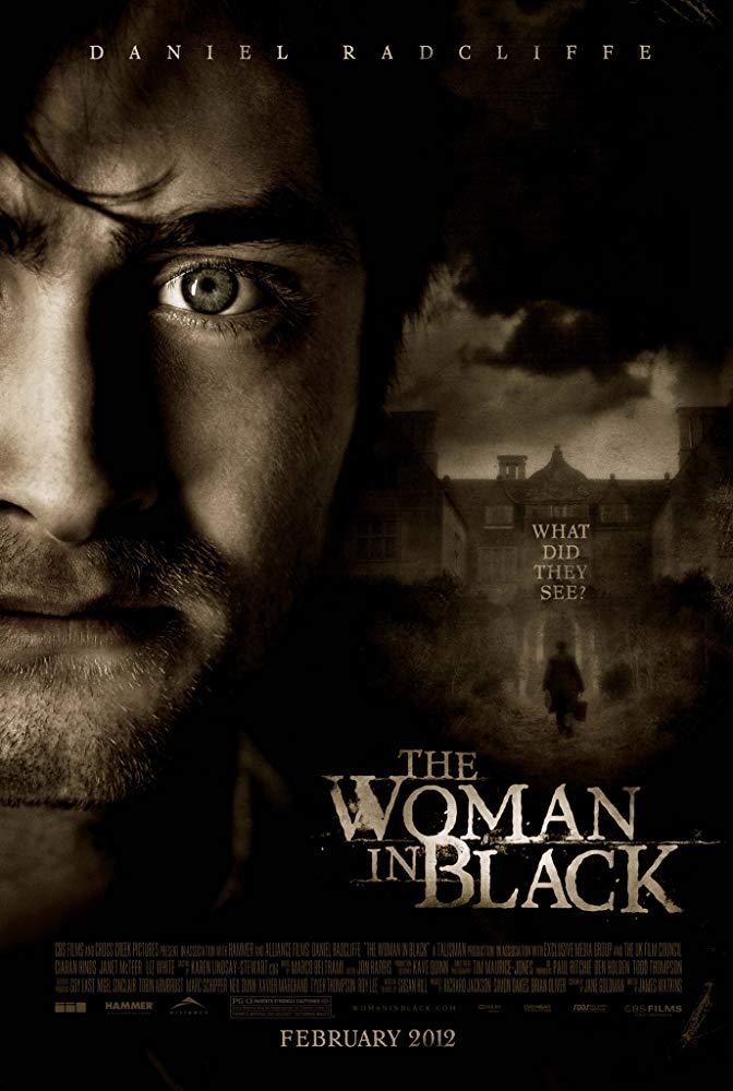 The Woman In Black 2012 720p BluRay H264 AAC-RARBG