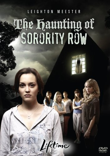 The Haunting Of Sorority Row 2007 WEBRip XviD MP3-XVID