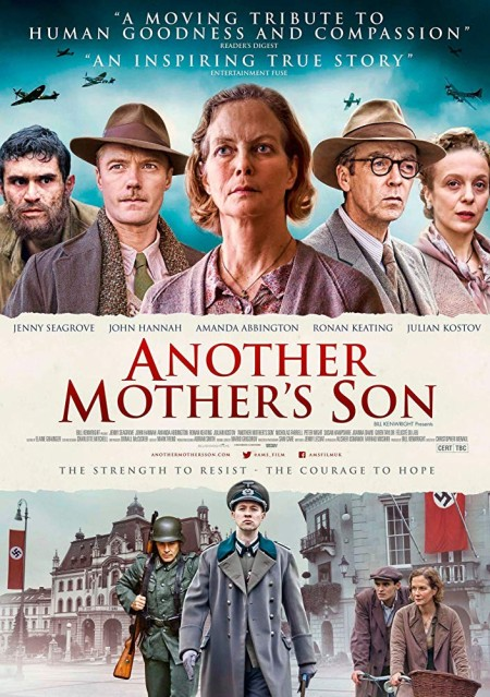 Another Mothers Son (2019) HDRip XviD AC3-EVO