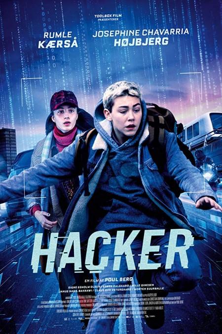 Hacker (2019) BRRip H264 1080p Dual YG