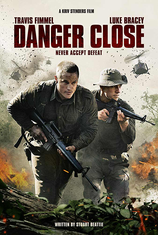 Danger Close 2019 HC HDRip XviD AC3-EVO