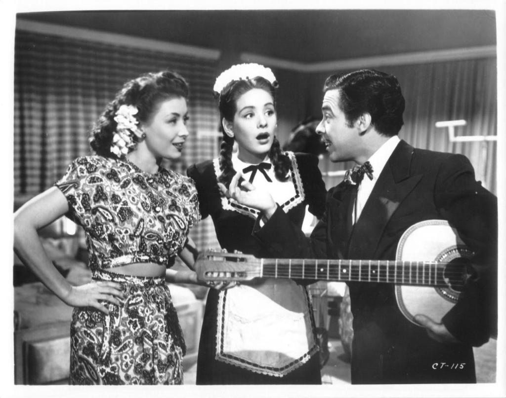 Calabacitas Tiernas 1949 1080p BluRay x264-BiPOLAR