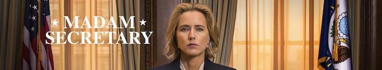 Madam Secretary S06E06 720p HDTV x264-KILLERS