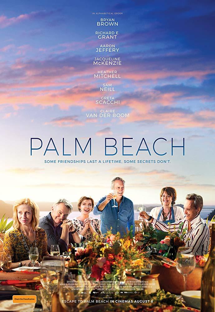 Palm Beach 2019 1080p Bluray DTS-HD MA 5 1 X264-EVO