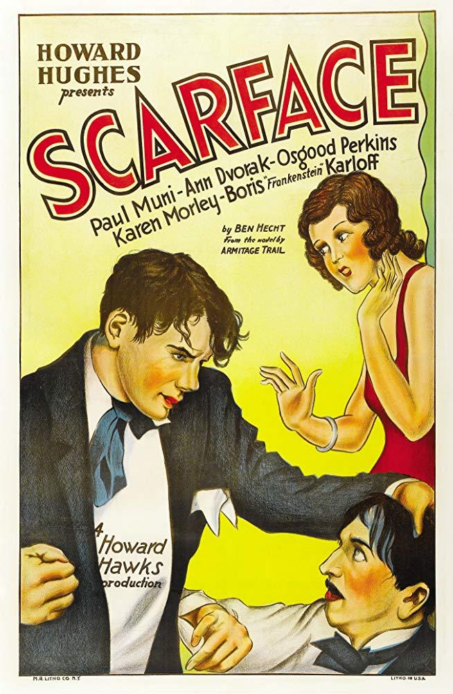 Scarface 1932 iNTERNAL BDRip x264-MANiC